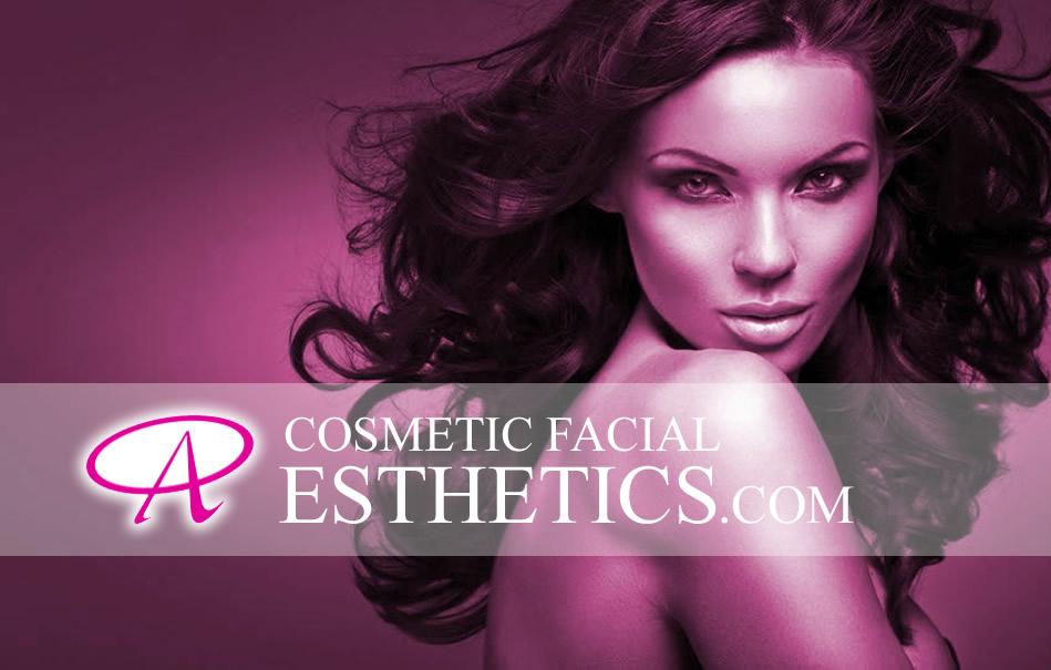 Cosmetic Facial Esthetics