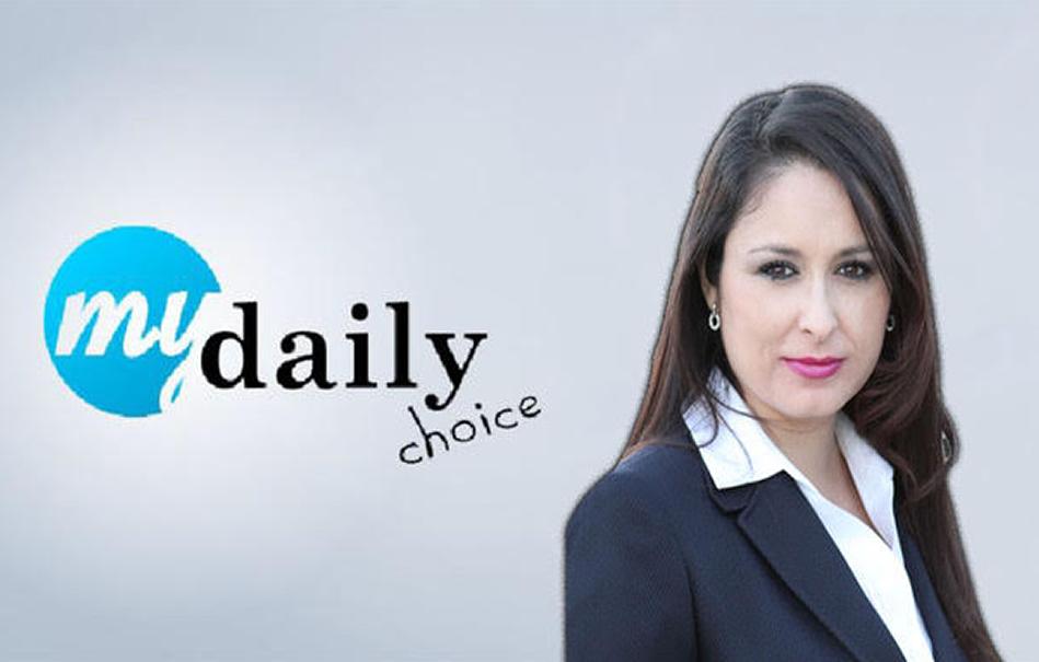 My Daily Choice